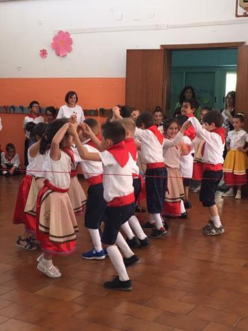 Canti- danze-musiche di Calabria